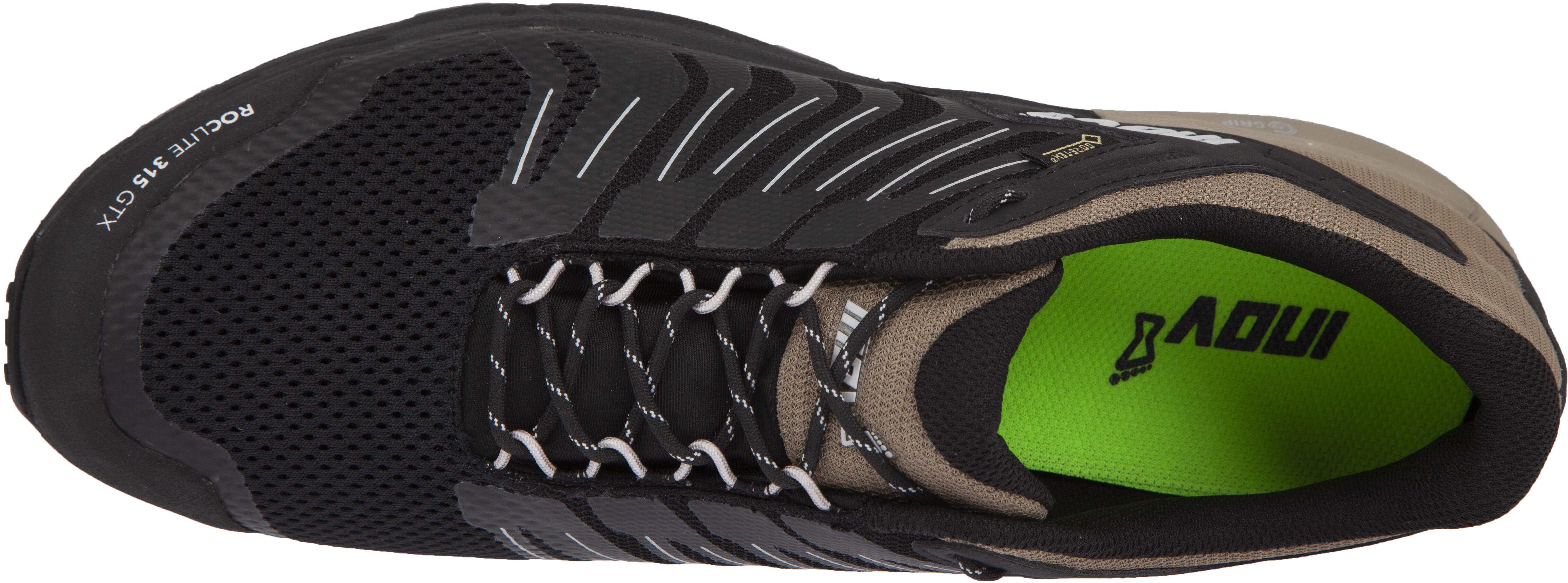 sale retailer f35a9 48635 inov-8 Roclite 315 GTX Shoes Men black/brown